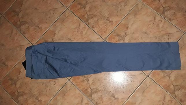 Spodnie Massimo Dutti 34 nowe do pracy