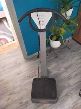 Sprzedam platformę wibracyjna do cwiczen