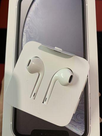 Наушники Apple iPhonePods with Mic