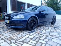 Audi A3 sporback 2.0tdi 170cv