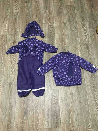 Куртка, комбинезон, штаны детские, детская на девочку 74-80,86-92