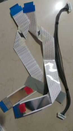LG 32LB652V набор шлейфов