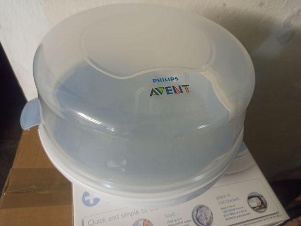 Sterylizator parowy mikrofalowy AVENT Philips