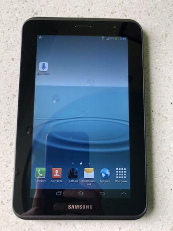 Планшет Samsung Galaxy Tab 2 7.0 Android