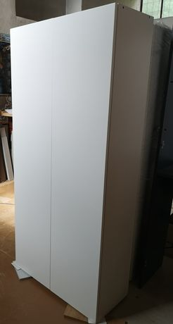 Nowa szafa, front lakier, szer 82 cm