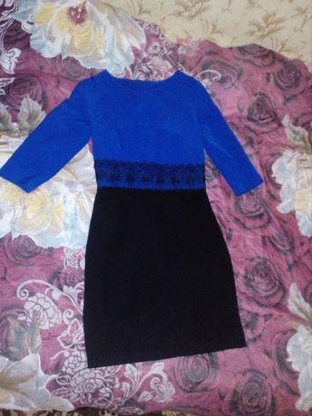 платье р с