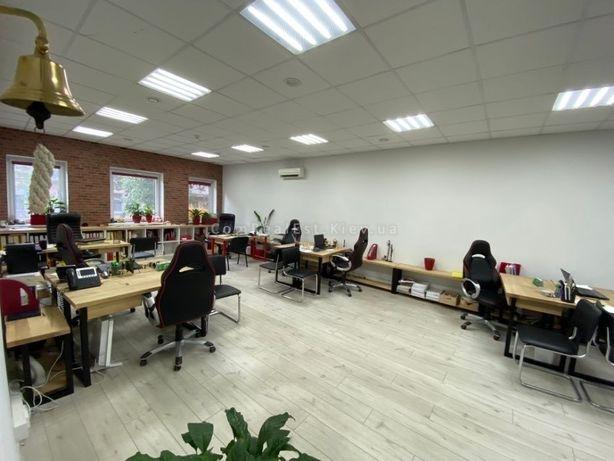 Аренда офиса на ул.Ярославская, 97 м.кв., н.ф., 1 этаж, 2 кабинета