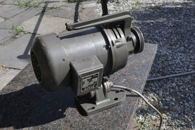 silnik elektryczny ze sprzęgłem hamulcem 380 V/220V 1420 obr