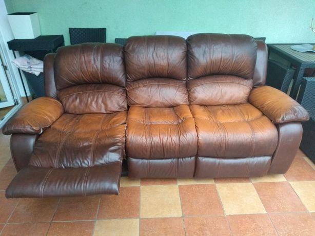 Super wygodna sofa