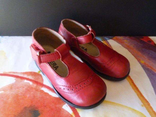 Sapatos para menina nº 22 – Hera