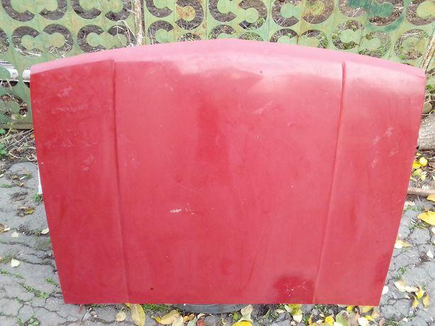 Капот багажник москвич2141