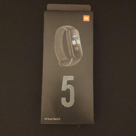 Smartwach Xiaomi MiSmartBand5