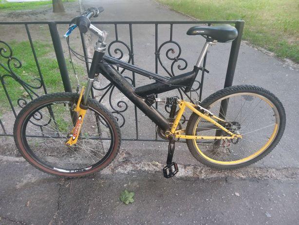 Горный велосипед 26 (МТБ)