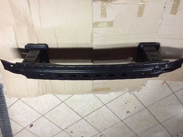 Mercedes-benz gle coupe - zderzak tył nowy