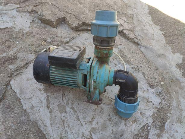 Мотор для полива