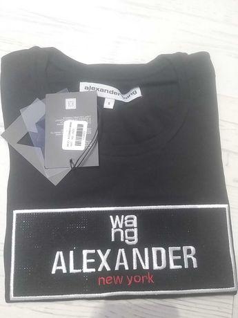 T-shirt damski Alexander  Wang r S lub M