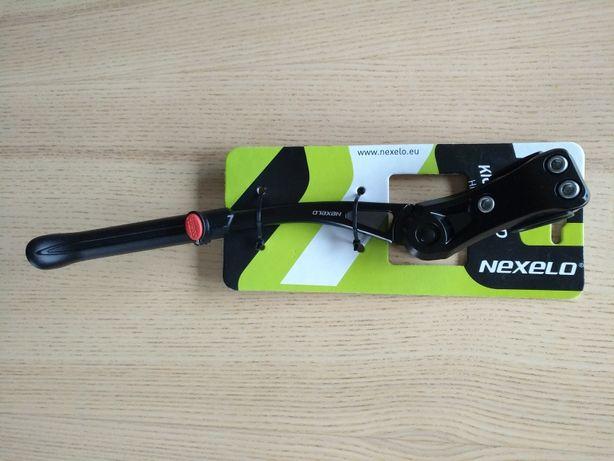 DO roweru regulowana (stopka) podpórka firmy Nexelo do Roweru
