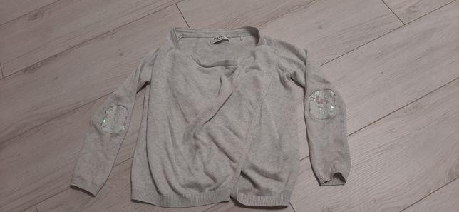 Kardigan sweterek 98 reserved, h&m