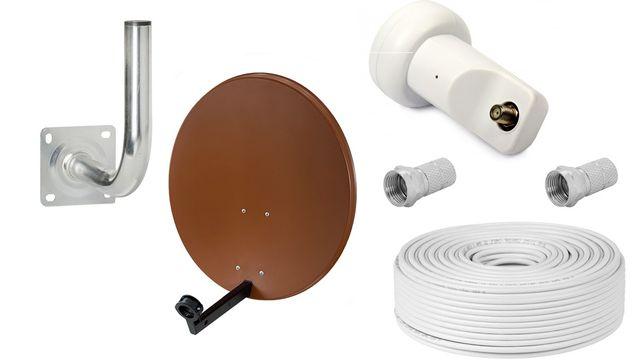 zestaw antenowy