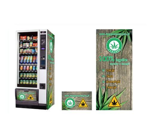 poszukujemy lokalizacji wynajmiemy przestrzeń automat vendingowy