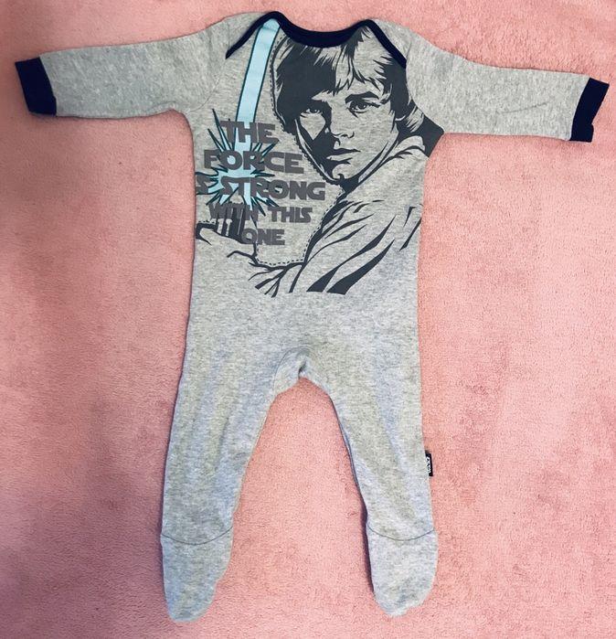 Комбинезон Star Wars человечек пижама как новый Киев - изображение 1