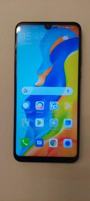 Smartfon Huawei P30 Lite 128 GB czarny