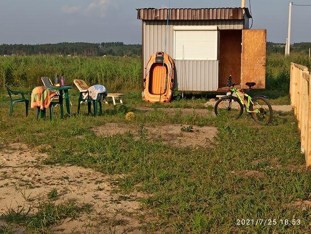 Продам участок под строительство дачи или дома