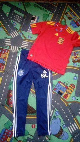 Zestaw dla chłopca Adidas