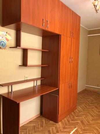Продам двухкомнатную квартиру с мебелью в Любашевке