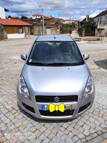 Suzuki splash 2009 1.0 gasolina 65.000 kilm