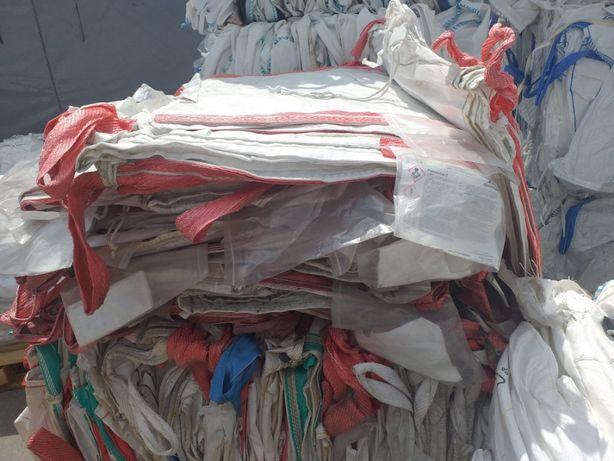 Big Bag Worki 1000 kg 90/90/150 cm
