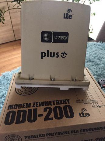 Zestaw odu idu 200 LTE PLUS