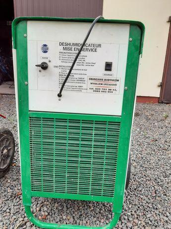 osuszacz powietrza  EBAC