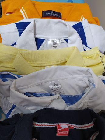 Koszula koszulka polo