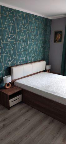 Łóżko sypialnia forte
