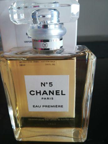 Perfume Chanel n5 Eau de Première EDP pouco usado