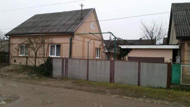 Продається гарний будинок в с.Вонігово, Тячівського р-ну, Закарп. обл.
