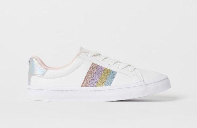 Кросівки h&m, zara george взуття для дівчинки h&m,снікерси zara,28