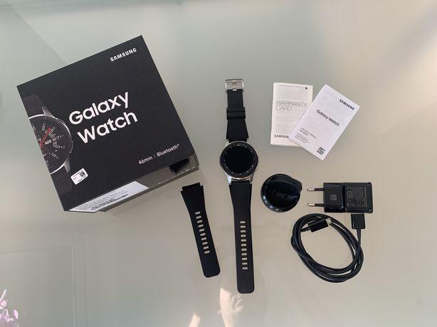 Samusng Galaxy Watch sm-r800