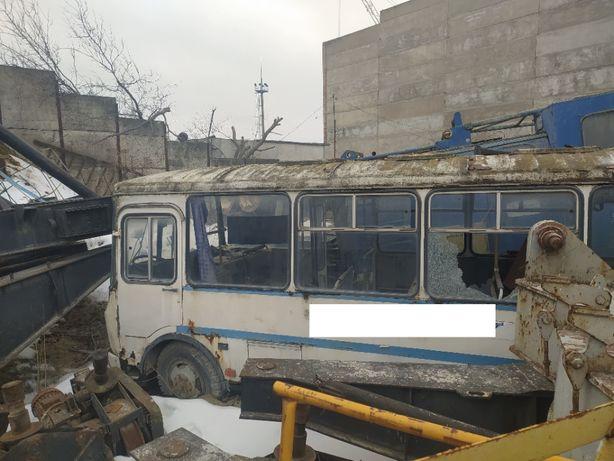 ПАЗ 3205 Автобус не на ходу