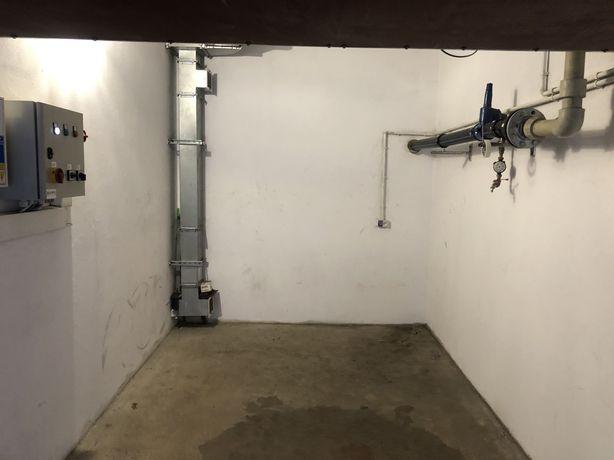 Garaz do wynajecia przy ul .Odlewniczej