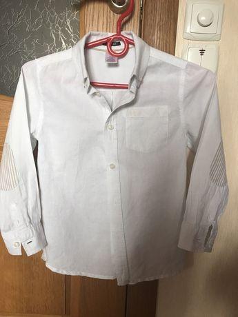 Рубашка Gymboree р.5-6