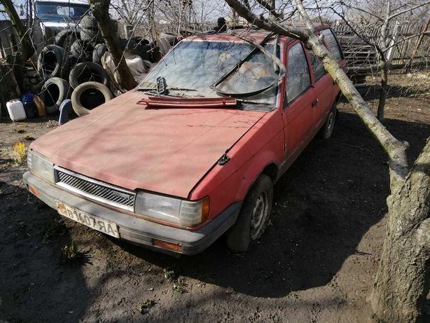 Mazda 323 универсал
