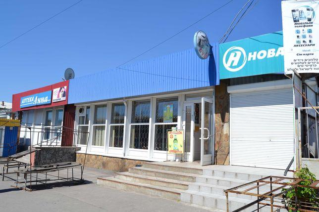Продаж (аренда) торгове приміщення під магазин на колг. ринку м.Умань
