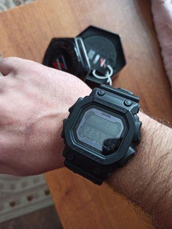 Часы Casio G-Shock GX-56BB-1ER