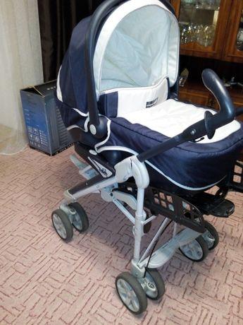Детская коляска CAM 2в1