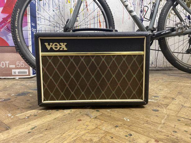 Vox pathfinder 10, комбоусилитель