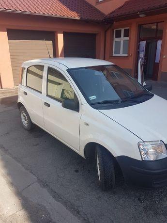 Fiat Panda VAN 2008 / 169 / VAT / pierwszy właściciel