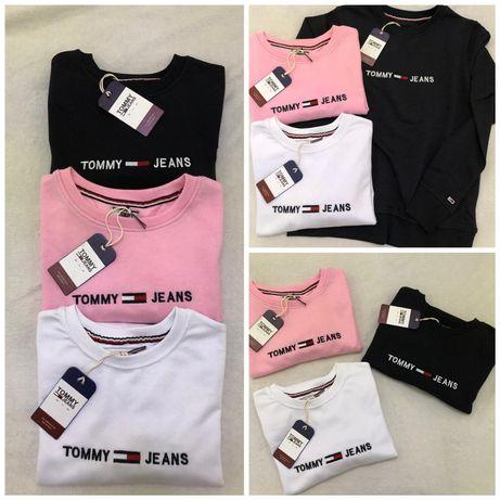 Bluza damska Tommy Jeans XS-XL