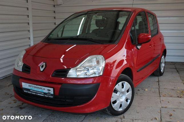 Renault Modus 1.2 16V__Zobacz__Jaki__Ładny__87.000km__OSTRÓWEK1